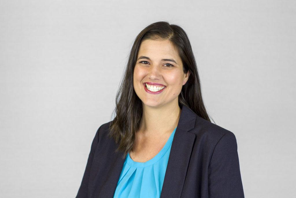 Meet Dr Corinne Dr Corinne Weaver